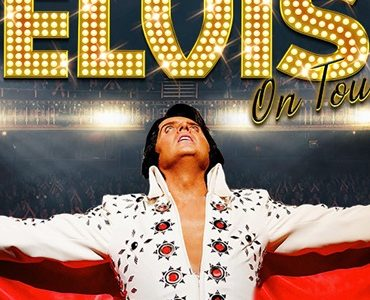 Music | A Vision of Elvis ~ An Táin Arts Centre Friday 20 November