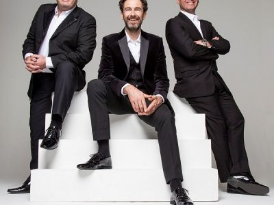 Music | Celtic Tenors ~ Carnbeg Hotel & Spa Friday 3 April