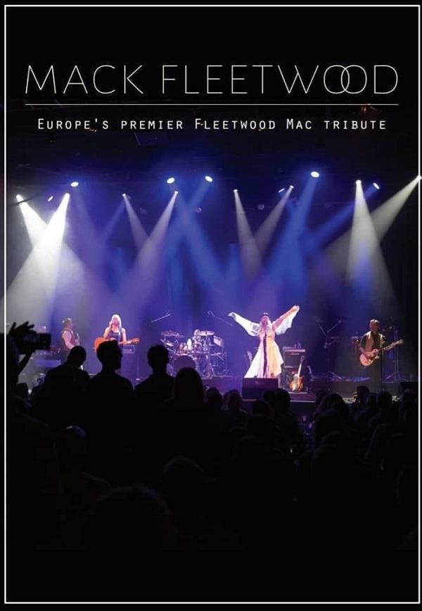 Music | Mack Fleetwood ~ Saturday 27 June The Spirit Store Dundalk