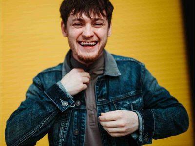 Music | Ryan McMullan ~ Sunday 10 May The Spirit Store Dundalk