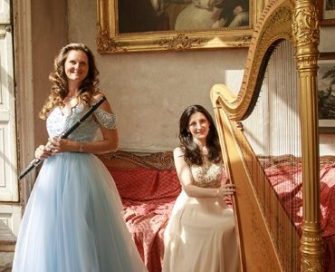 Music | Music of Irish Drawing Rooms ~ An Táin Arts Centre Sunday 22 March