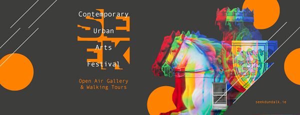 Seek Dundalk Urban Arts Festival