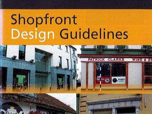 Shopfront Design Guideline Dundalk Louth