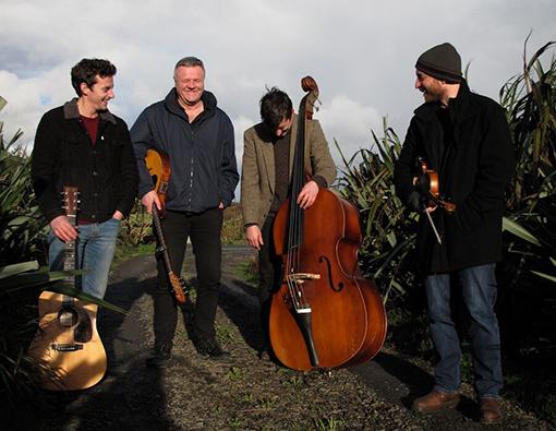 Music | The Fiddle Case + Guest Sean Matthews ~ Saturday 26 September The Spirit Store Dundalk