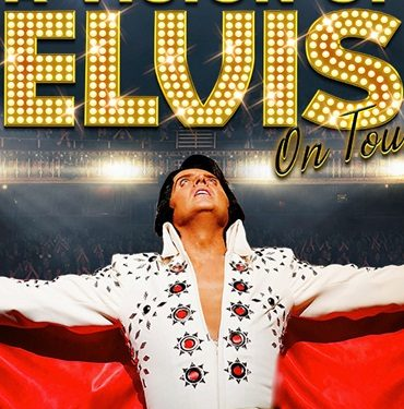 Tribute Music | A Vision of Elvis ~ An Táin Arts Centre Friday 20 November Dundalk