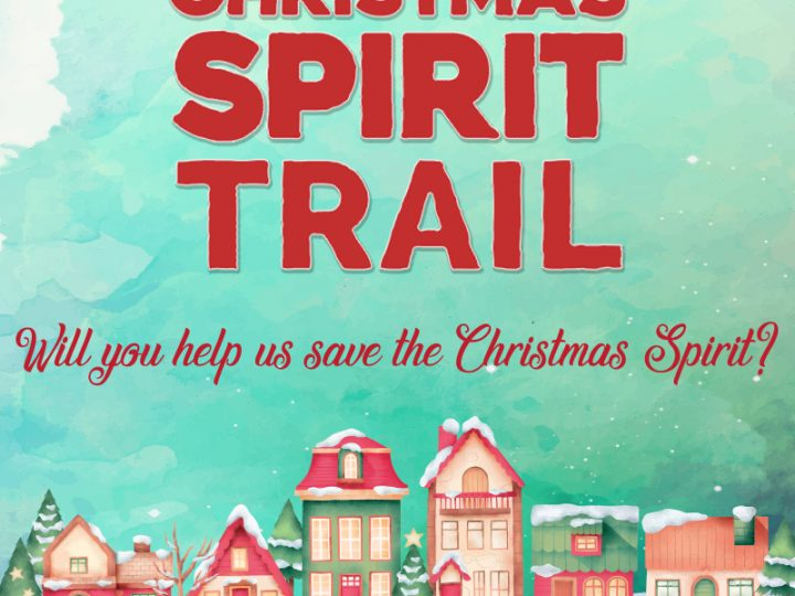 Christmas Spirit Trail